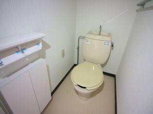 エスポワールのトイレ