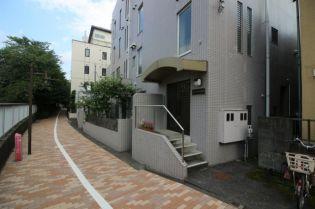 リバーハイツ中村 4階の賃貸【東京都 / 新宿区】