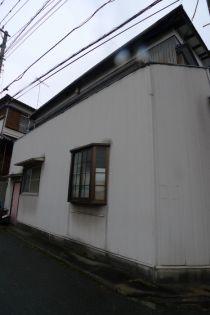 第二フジヤ荘[201号室]の外観