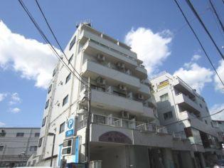 サンアップ自由が丘 3階の賃貸【東京都 / 目黒区】