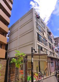 太陽落合マンション 3階の賃貸【東京都 / 新宿区】