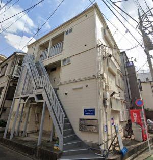 スエットコーポ 1階の賃貸【東京都 / 江戸川区】