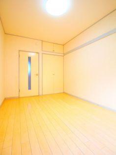 オンザウェルの居室