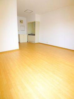 高野台ビルパート1の居室