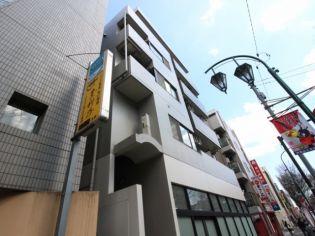 アトラス八幡山 3階の賃貸【東京都 / 杉並区】