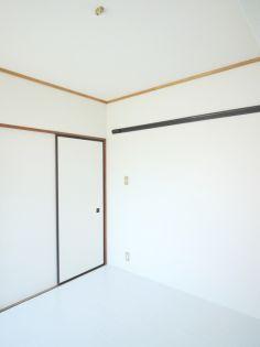 セジュールフラッツルミネの居室