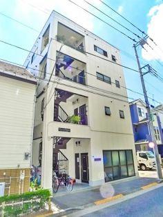 カーサ・デ・プリメラ 3階の賃貸【東京都 / 江戸川区】