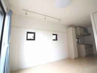 ビレッジYORKアベニュ−の居室