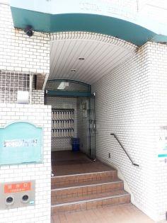 東和ハイツ 3階の賃貸【大阪府 / 大阪市西区】