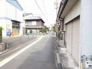 ベストプレイス東寺 2階の賃貸【京都府 / 京都市南区】