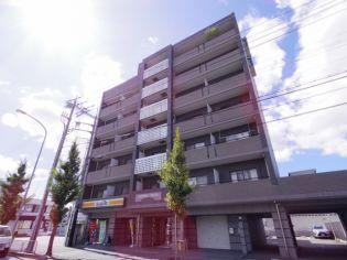 ポピットハイム 6階の賃貸【京都府 / 京都市伏見区】