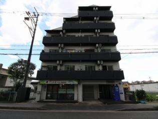 レナジア城南宮 3階の賃貸【京都府 / 京都市伏見区】