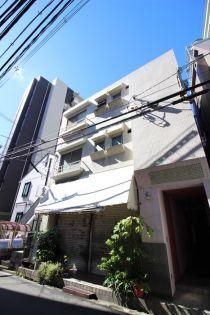 ホワイトコ−ポラス 2階の賃貸【大阪府 / 大阪市北区】