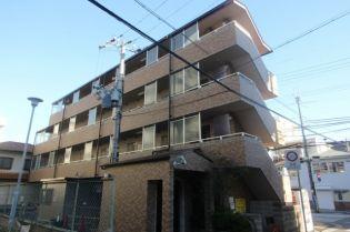 サンリット本山南 3階の賃貸【兵庫県 / 神戸市東灘区】