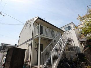 セジュ−ル本庄 2階の賃貸【兵庫県 / 神戸市東灘区】
