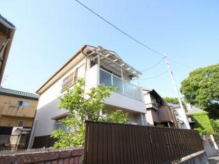谷コ−ポ 2階の賃貸【兵庫県 / 神戸市東灘区】