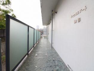 キャッスルア−ト御影 2階の賃貸【兵庫県 / 神戸市東灘区】