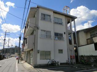 吉野ビル 2階の賃貸【熊本県 / 熊本市中央区】