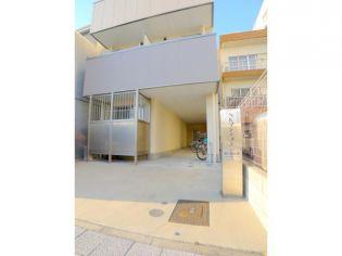 NKマンション 4階の賃貸【愛知県 / 名古屋市熱田区】