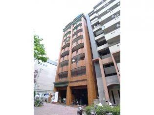 レインボー第二瓦町 3階の賃貸【愛知県 / 名古屋市中区】