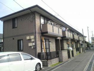 セピアコート(D) 1-2階の賃貸【広島県 / 福山市】