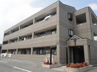ランドマーク曙(T) 1階の賃貸【広島県 / 福山市】