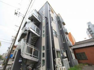 リンデンバウムJ6  B棟 1階の賃貸【愛知県 / 名古屋市熱田区】