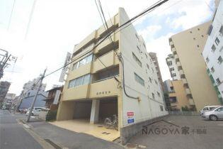 鶴舞北ビル 5階の賃貸【愛知県 / 名古屋市中区】