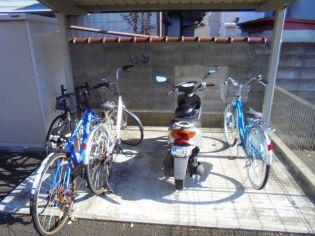 宮城県仙台市青葉区柏木3丁目の賃貸アパートの外観