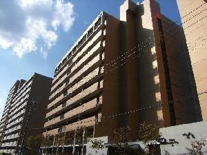 小樽ベイサイトシティ7 9階の賃貸【北海道 / 小樽市】