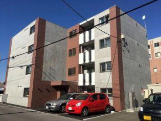 フェリオ小樽築港 2階の賃貸【北海道 / 小樽市】