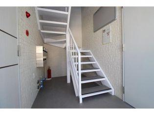 サンリバー小樽 3階の賃貸【北海道 / 小樽市】