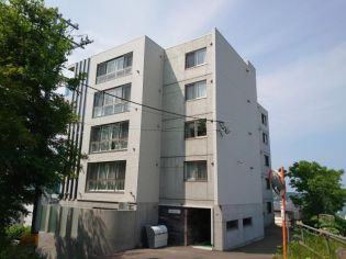 カナルビュー 1階の賃貸【北海道 / 小樽市】