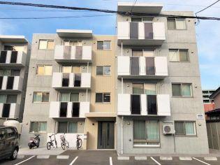 ラクレール 1階の賃貸【北海道 / 小樽市】