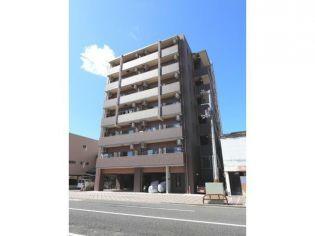徳島県徳島市大道3丁目の賃貸マンションの外観