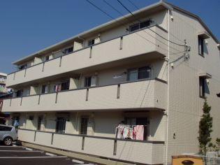 KANEHACHIハウス[302号室]の外観