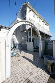 ヴェルデ大和田 1階の賃貸【埼玉県 / 新座市】