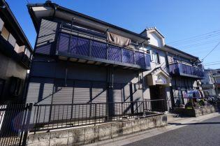第三コーポ山喜 2階の賃貸【東京都 / 練馬区】