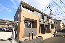 アルドール・i 1階の賃貸【埼玉県 / 川越市】
