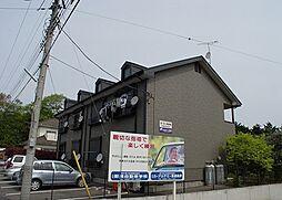 DIコーポ未来 1階の賃貸【栃木県 / 大田原市】