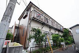サンスカイ林 1階の賃貸【埼玉県 / ふじみ野市】