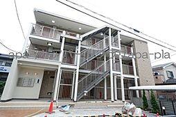 ヘレス・ハウス 2階の賃貸【埼玉県 / 川越市】