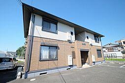 アンナハイム 2階の賃貸【埼玉県 / 川越市】