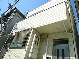 ハニーハイツ 3階の賃貸【兵庫県 / 神戸市須磨区】