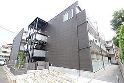 リブリ・フェリスゲート 3階の賃貸【埼玉県 / 川越市】