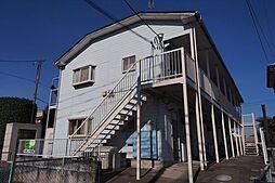 カーサ東松山C[101号室]の外観