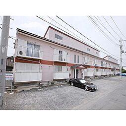 クレセンス若松B 2階の賃貸【埼玉県 / 東松山市】