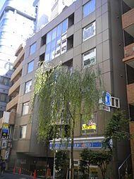 エルハイム新宿[508号室]の外観