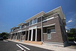 レジデンスSK・II 1階の賃貸【埼玉県 / 川越市】