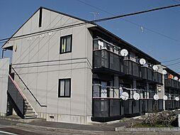 リバティーK&YB棟 2階の賃貸【栃木県 / 大田原市】